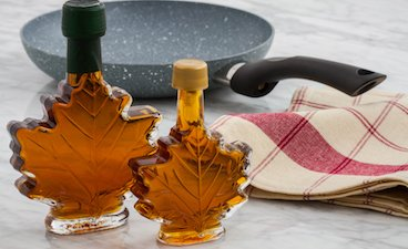 Maple Syrup Magic: Cook-Along Live (Online)